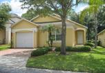 Location vacances Winter Haven - Southern Beauty With Private Pool Home-1