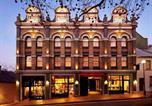 Hôtel Sydney - Harbour Rocks Hotel Sydney – Mgallery by Sofitel-1