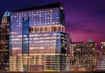 Hôtel Orlando - Ac Hotel By Marriott Orlando Downtown-1