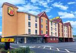 Hôtel Pigeon Forge - Super 8 by Wyndham Pigeon Forge near the Convention Center-2