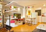 Location vacances Tel Aviv - Boardwalk Sea Apartment-3