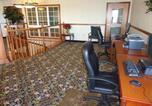 Hôtel Wilkes-Barre - Host Inn All Suites-3