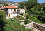 Location vacances Nieva de Cameros - Accessible rural apartments La Rioja-1