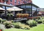 Hôtel La Bresse - Le Grand Hotel & Spa-4