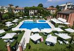 Hôtel Venise - Marea Le Ville del Lido Resort-1
