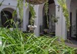 Hôtel Guatemala - Hotel Ajau Colonial-2