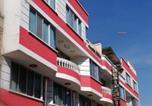 Hôtel Cochabamba - Residencial Mariloy-1