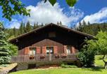 Location vacances Auronzo di Cadore - Tornede Mountain Cottage-1