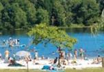 Camping Argentat - Camping Domaine du Lac de Miel-1