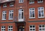 Location vacances Adendorf - Villa Friedenstraße 11-1