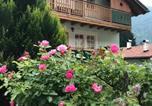 Location vacances Castello Tesino - La Piccola Casa Verde-2