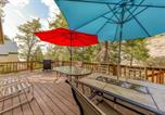 Location vacances Clovis - Granite View Lodge-4
