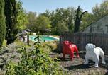 Location vacances  Tarn - Coeur de bull'-2