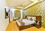 Hôtel Ghaziabad - Capital O 6772 Hotel Mukund-4