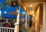 Hôtel Point Pleasant Beach - Boardwalk Hotel Charlee & Apartments-3