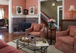 Location vacances Brownsville - Jackson House Inn-4