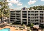 Hôtel Marietta - Studio 6 Atlanta - Marietta-1