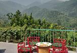 Hôtel Nainital - Bara Bungalow Jeolikote, Nainital - A Rosakue Collection-2