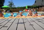 Camping avec WIFI Bize-Minervois - Village Vacances de Gruissan-1