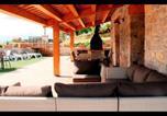 Location vacances Rubió - Calaf Villa Sleeps 10 with Pool-4
