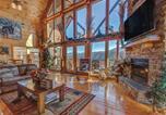 Location vacances Gatlinburg - Bear's Eye View, 4 Bedrooms, Home Theater, Gaming, Hot Tub, Sleeps 14-4