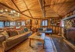 Location vacances Idyllwild - Twin Tree Lodge-4