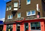 Hôtel Pulheim - Triton-1
