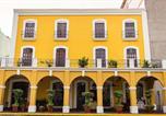 Hôtel Villahermosa - Best Western Hotel Madan