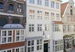 Hôtel Lüdersburg - Einzigartig - Das kleine Hotel im Wasserviertel-4