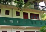 Location vacances Koggala - Adara Guest House-2