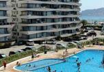 Location vacances Catalogne - Rocamaura Ii 2-9-1