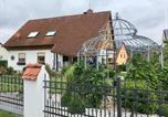 Location vacances Gunzenhausen - Ferienwohnung Evelyn und Reinhard Himmler-3