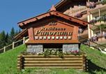 Location vacances Falcade - Residence Panorama-2