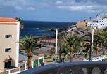 Location vacances Puerto de Santiago - Apartment Playa la Arena-1