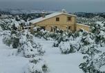 Location vacances Vallclara - Mas de L´Arboretum-1