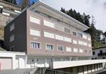 Location vacances Davos - Apartment Esther-1