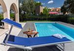 Location vacances Baschi - Casa Umbria-2