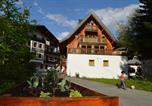 Hôtel Autriche - Alexandra Alber Villa Schlosskopf-1