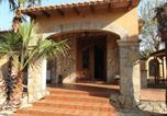 Location vacances Xàtiva - Villa Tierra Verde-2