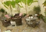 Location vacances  Vaucluse - Appartement L'amelier-4