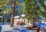 Location vacances South Lake Tahoe - Redawning Cabin in South Lake-1