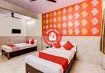 Hôtel Navi Mumbai - Oyo 37164 Hotel Kalpavruksha