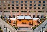 Hôtel Boise - The Grove Hotel-3