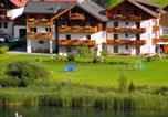 Location vacances Weißensee - Haus Heimat-1