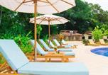 Hôtel Quepos - La Foresta Nature Resort-2
