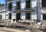 Location vacances Alcaracejos - Hostal Los Encinares-3