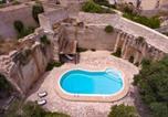 Location vacances Favignana - Esperanto Suite&Pool-1