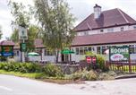 Hôtel Weston-Super-Mare - Bridge Inn-1