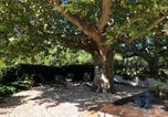Location vacances Lauris - Grand appartement en duplex avec jardin-2
