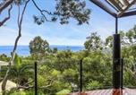 Location vacances Noosa Heads - Views to the Horizon-3